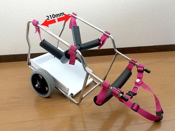 犬用車椅子